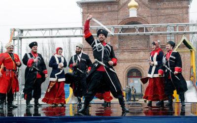 В Сормовском благочинии состоялся праздник, посвященный Дню святых жен-миронисиц